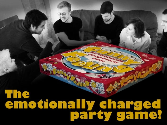 Emotional and Fun Party Game
